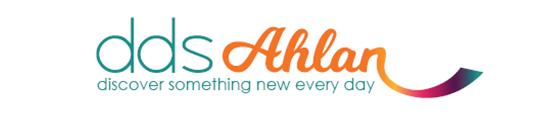 DDS Ahlan Logo
